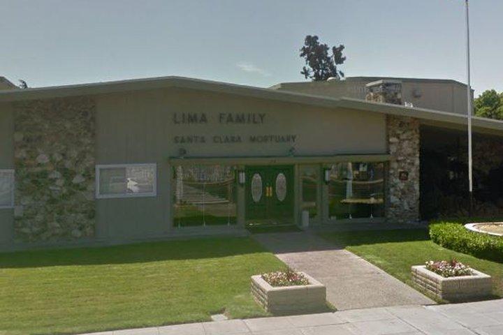 Lima Family Santa Clara Mortuary