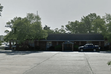 Sibille Funeral Home, Opelousas