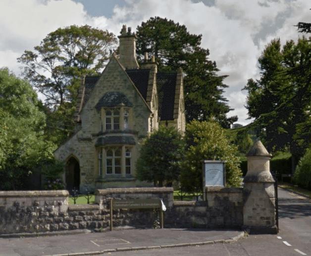 Cheltenham Crematorium