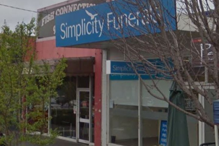 Simplicity Funerals, Bayswater