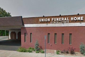 Laskowski Funeral Home, Union