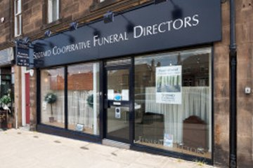 Scotmid Co-operative Funerals, Liberton