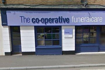 Co-op Funeralcare, Worcester