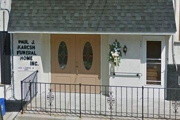 Karcsh Funeral Home