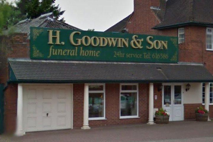 H Goodwin Funeralcare, Newcastle