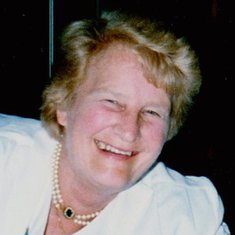 Joan Mary Wittig
