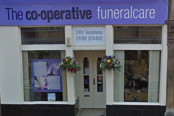 The Co-operative Funeralcare, Bridge of Allan