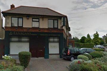 Fanagan's, Kimmage