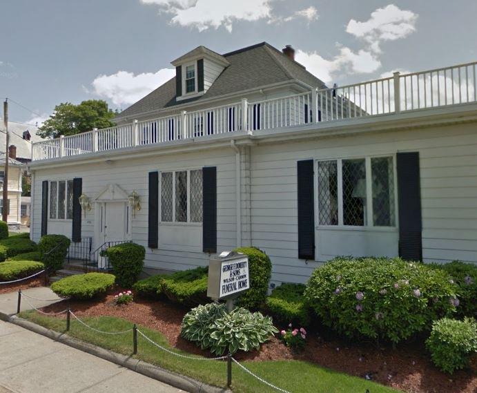 Hugh J Cannon Funeral Home