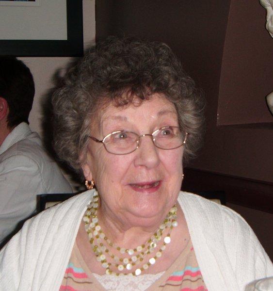 Patricia Myatt