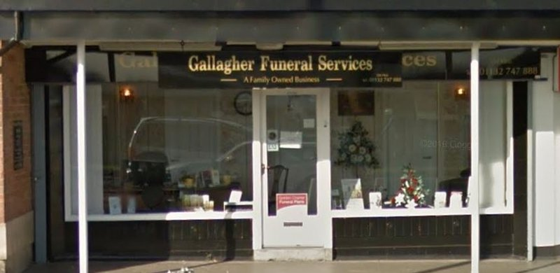 Affordable Funerals, Headingley