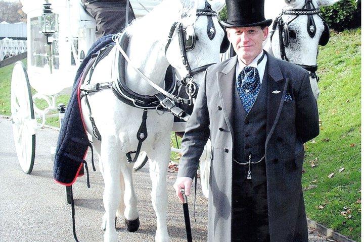 Harold White Funeral Directors, Walthamstow