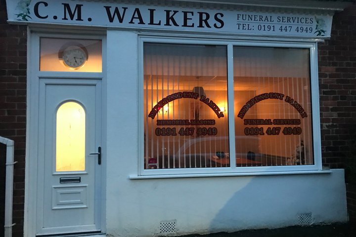 CM Walkers Funeral Services, Village House