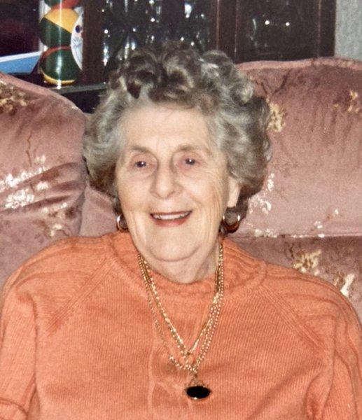 Evelyn Ward