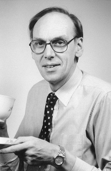 Robert Viner