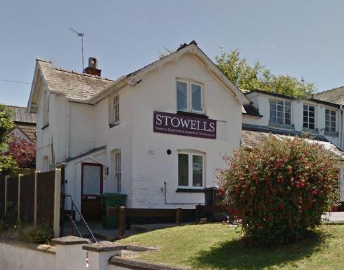 Stowells Funeral Directors