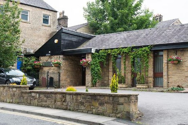 Booth & Wolstenholme Funeral Service