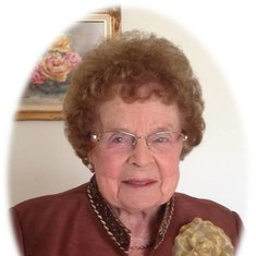 Adeline Ruth Avery