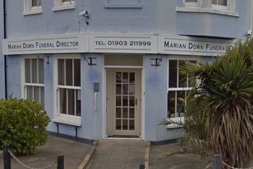 Marian Down Funeral Director