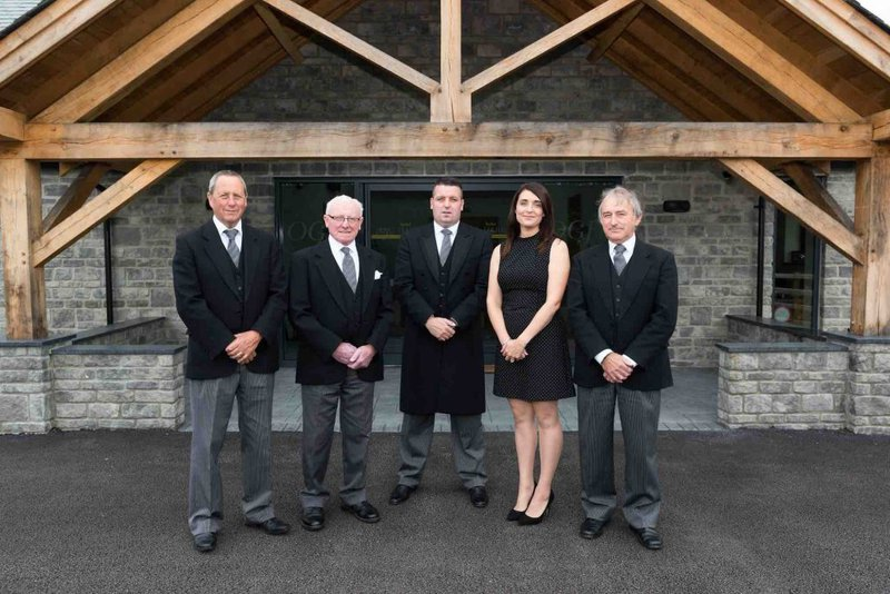 O.G Harries & Sons, Carmarthenshire, funeral director in Carmarthenshire
