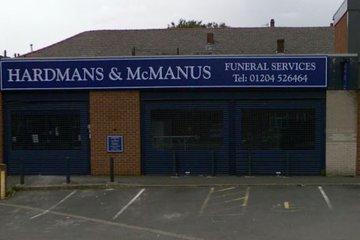 Hardmans McManus