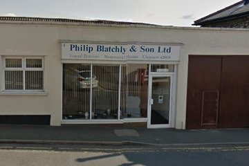 Philip Blatchly & Son Ltd