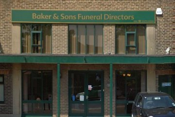 Bakers Funeralcare, Portslade