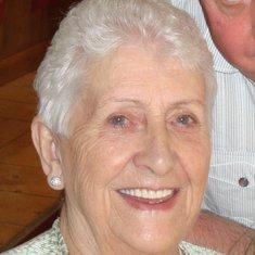 Hazel Rowe