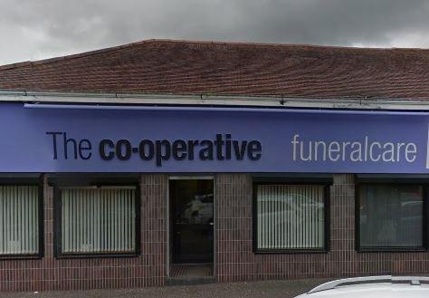 Cardonald Funeralcare