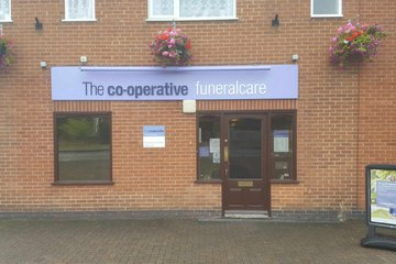 The Co-operative Funeralcare Birstall