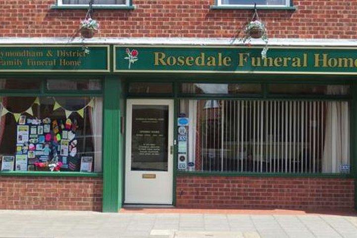 Rosedale Funeral Home, Wymondham