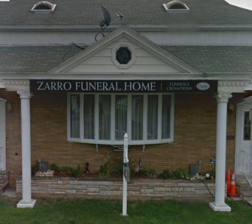 Zarro Funeral Home