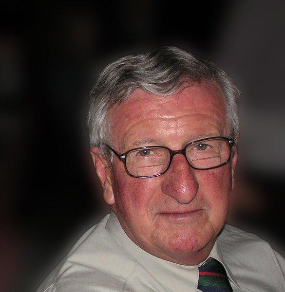 Tony Brown-Graham