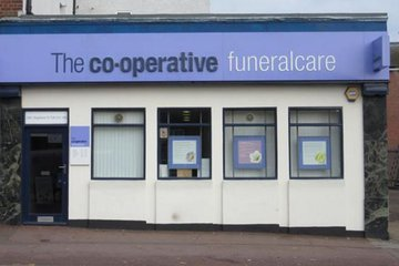 The Co-operative Funeralcare, Upminster