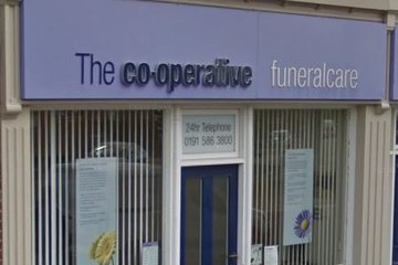The Co-operative Funeralcare, Horden