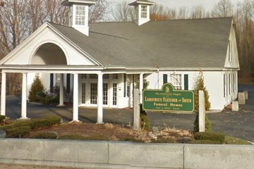Lamoureux-Smith & Poliks Funeral Home