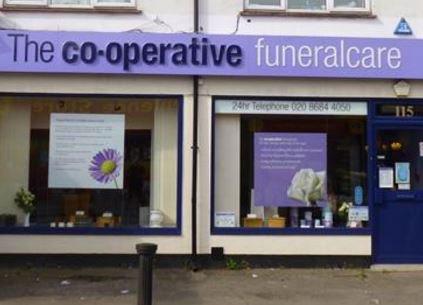 Thornton Heath Funeralcare