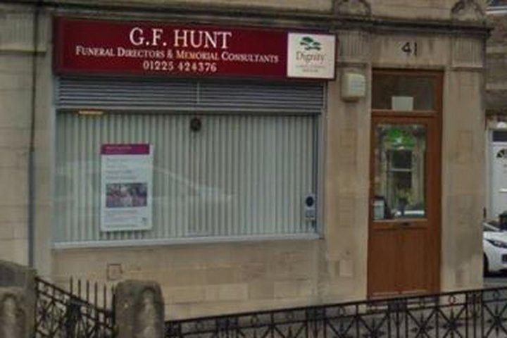G F Hunt Funeral Directors