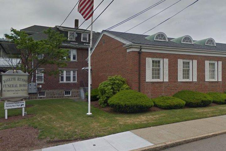 Joseph Russo Funeral Home