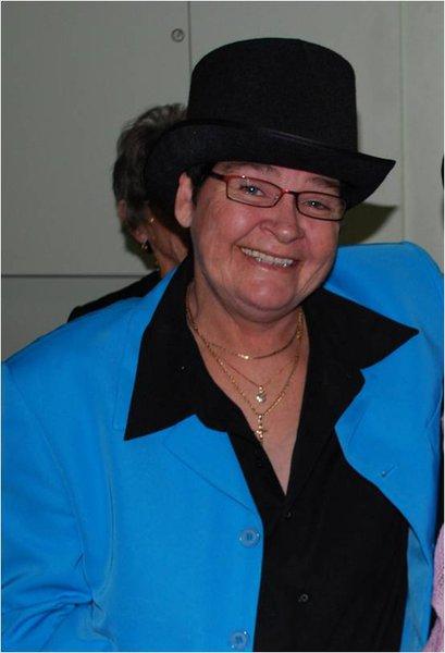 Cheryl Romero