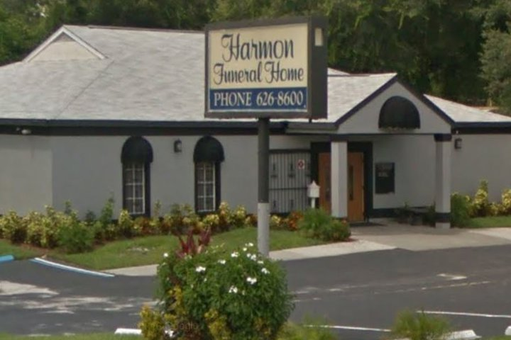 Harmon Funeral Home