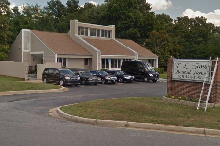 F.L. Sims Funeral Home