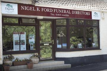 Nigel K Ford Funeral Directors, Creech St Michael