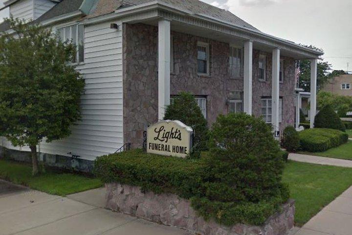 Scott & Barbieri Family Funeral Home