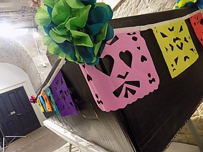 coffin club DIY coffin