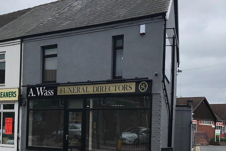 A Wass Funeral Directors, Kirkby