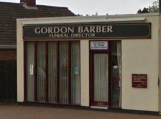 Gordon Barber Funeral Directors, Thorpe St Andrew, Norfolk, funeral director in Norfolk