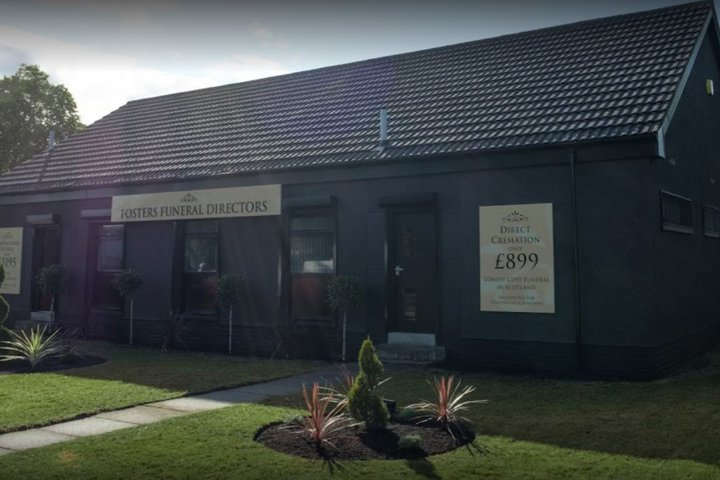 Fosters Funeral Directors Bellshill