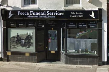 Peece Funeral Services