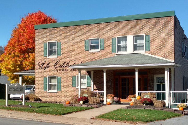 Rearick-Carpenter Funeral Home